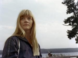 Gun-Britt Sundström. 70-talets svar på Hjalmar Söderberg.