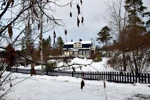 20-talshuset i Ripsandsviken ska ge plats för en ny bostad åt fotbollsspelaren Emil Forsberg.