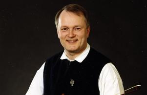 Violinisten Anders Jakobsson från Orsa är årets andra pristagare av Zornmärket.