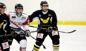 Väntar in besked. Per Helmersson låter disciplinnämnden avgöra Kasper Jensens eventuella straff.