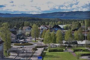 Thereze Ingemarson har skrivit två romaner som utspelar sig i Älvdalen.