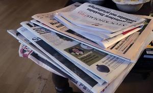 Anmälningarna mot svenska medier har ökat kraftigt de senaste åren.