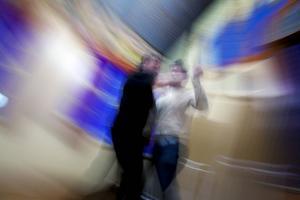 Tango, orientalisk dans, lindy hop och modern improvisation visas upp.