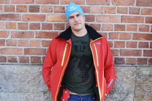 I dag är Tobias Bryntesson byggföretagare.