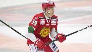 Jacob Nilsson.