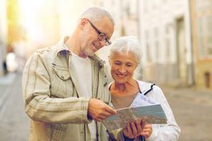 Som äldre blir man ofta en av kompromissarna, som vill ha både vila och action.   Foto: Shutterstock.com