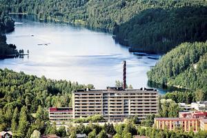 Att lägga driften av Sollefteå sjukhus på entreprenad, eller andra driftformer, är att säkra tillgången till trygg och säker sjukvård i Ådalen på lång sikt, skriver Per Wahlberg.