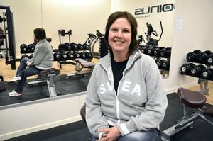 Susanne Bäckström blir ny ägare av JoinUs i Fjugesta och öppnar den 7 maj.