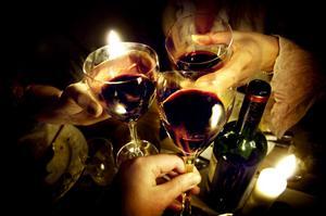 Alkohol är den stora boven bakom många dödsolyckor.