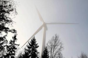 Nästan 100 nya kraftverk – sedan stopp. Ungefär så kan det bli i Ljusdals kommun när det gäller vindkraften.