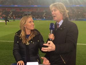Av med mössan och iväg till Parc des Princes. Äntligen är den igång igen världens bästa fotbollsturnering Champions League!