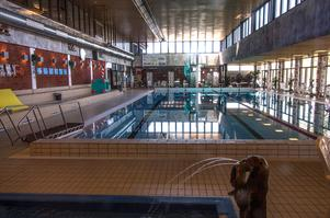 Simhallen stängs normalt under sommaren, bland annat för reparationer. Nu blir det lördagsstängt under en längre period.