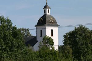 Valet till kyrkan i Gnarp är fortfarande politiserat.