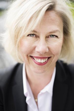 Carina Reidler som är vd för Falck Hälsopartner säger att patienterna inte kommer att märka någon skillnad - i alla fall inte på kort sikt.