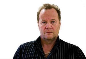 Gunnar Almberg.
