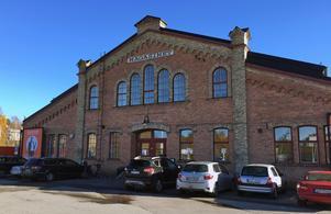 Kulturföreningen Magasinet tilldelas årets kulturpris av Falu kommun.