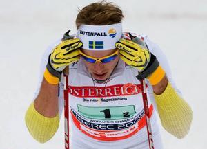VM blev inte alls vad Emil Jönsson hade räknat med.