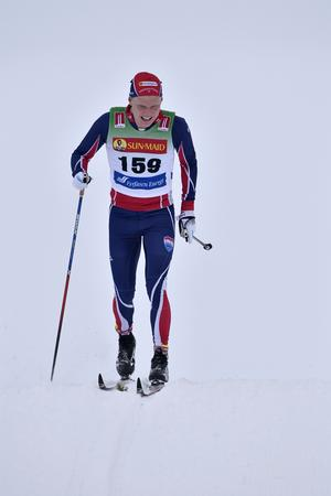 Axel Ekström, Garphyttan