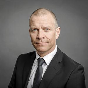 """Busschaufförens advokat Ulrik Smedberg säger att chauffören är lättad efter domen. """"Det finns inga vinnare i ett sådant här mål i och med att det är en så hemsk olycka med så hemska konsekvenser, men han är naturligtvis väldigt tacksam och glad för att tingsrätten frikänner honom"""". Foto: Privat"""