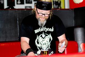Lasse Holmgren, Club Rockers.