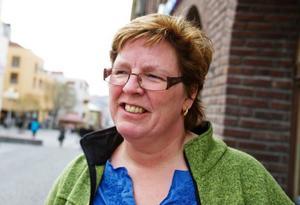 Maria Pettersson, Östersund:– Nej, inte det minsta. Faran att drabbas av det är mycket mindre än att drabbas av något relaterat till rökning eller snusning.