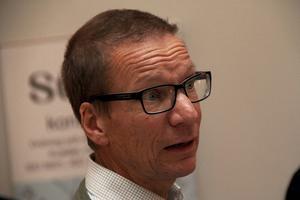 Samhällsbyggnadschef Mats Widoff kommer nu att bli en av kommunledningscheferna.