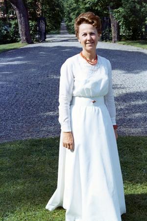 Ulla Jansson.