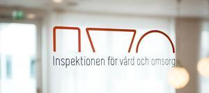 Kritik från IVO mot akutläkare på Avesta lasarett.Foto: Vilhelm Stokstad / TT