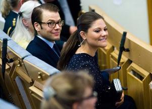 Programmet för prins Daniels och kronprinsessans Victorias besök i Ockelbo är klart.