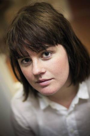 Helene Gedda