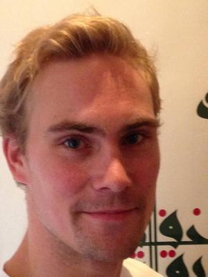 Andrew Freeman är expert på mellanöstern och har Islamiska staten som specialområde.