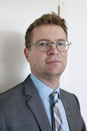 Daniel Brodén, åklagare.