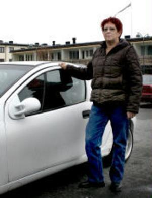 Kristina Bohlin tycker folk ska köra lagligt även utan kameror. Men blir det säkrare trafik så välkomnar hon åtgärderna.