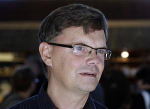 Hans-Åke Eriksson, chef på samhällsbyggnadskontoret i Sollefteå.