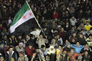Sedan upproret mot al-Assads brutala regim i Syrien startade för nästan ett år sedan har enligt FN omkring 5400 människor dödats.