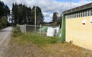 Dricksvattnet i Kilafors kommer från vattentäkten i Västansjö, som ligger nära Bofarasjön.