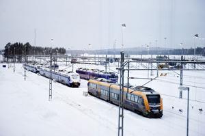 Det är försiktig optimism på Norrtåg inför vintern.