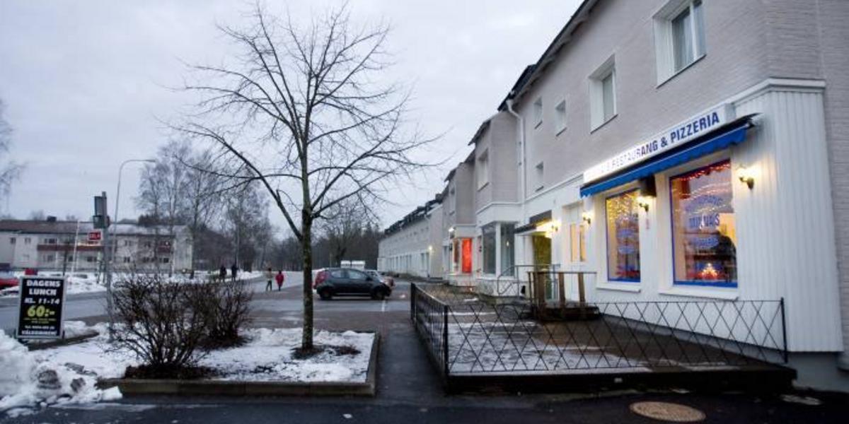 Carina Edman, 60 r i Karlholmsbruk p Snskr 123 - Mrkoll