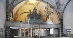 På läktaren i Ljusdals kyrka står två mycket intressanta orglar som representerar olika delar av musikhistorien. Dessa står i centrum när det ordnas orgelfestival i Ljusdal söndag-tisdag.