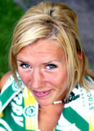 Elin Härén– Jag hoppas att de kan gå till kvartsfinal, men det är mer realistiskt att tro på en åttondelsfinal.