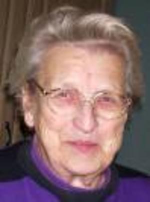 Ruth Vestlund
