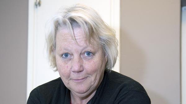 Marie-Louise Murray (FP), Norberg:–Vi har tappat en del namn och har åtta personer på listan. Det är jättesvårt att få folk som jobbar att engagera sig, och det är svårt att rekrytera yngre.