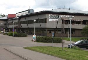 Härjedalens kommun gör ett överskott på 20 miljoner kronor.