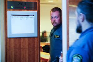 I slutet av oktober hölls den tredje rättegången mot mannen i Hudiksvalls tingsrätt.