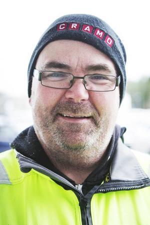 Anders Håkansson.– Jag åker och hälsar på min pappa och fikar.