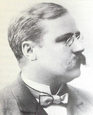 Karl Lundegård var chefredaktör mellan 1911 och 1914.