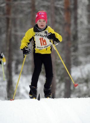 Jacob Carlsson, Stora Tuna IK.
