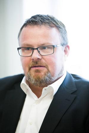 Tommie Hansson, Dragonstränare.