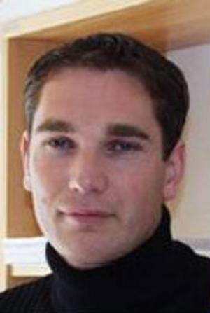 Mikael Gidlund.