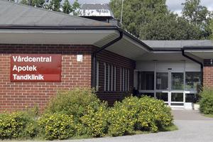 Söråkers hälsocentral tappar patienter vilket även Timrå hälsocentral gör.